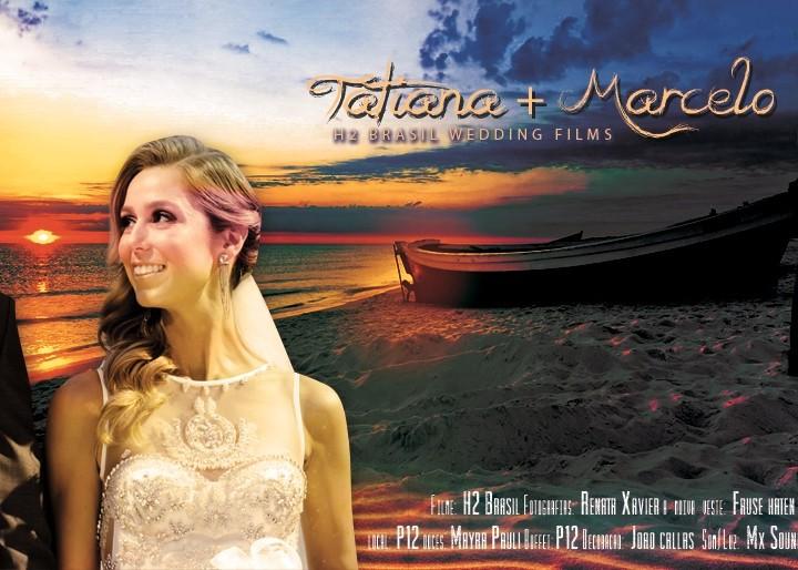 tatiana + marcelo | P12 Jurerê Internacional | Florianópolis
