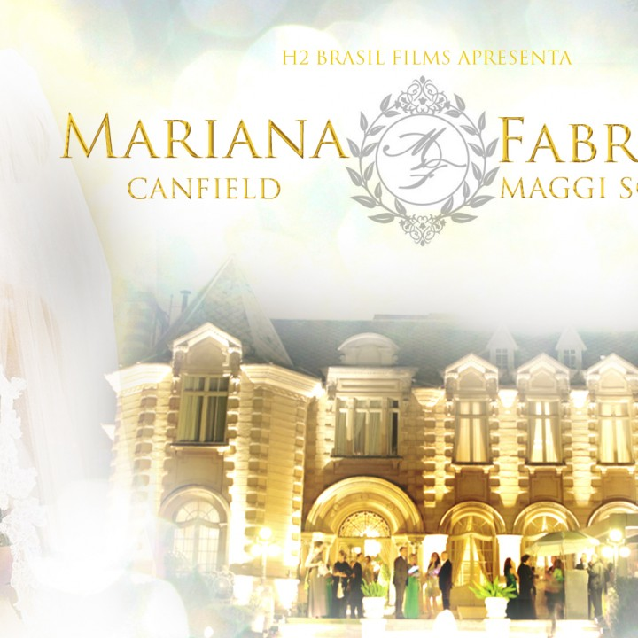 mariana + fabrício | um amor em um castelo | royal wedding