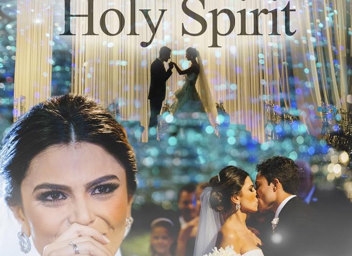 Michelle Nicolai & Paulo Henrique Lins em - Holy Spirit   Brasília-DF