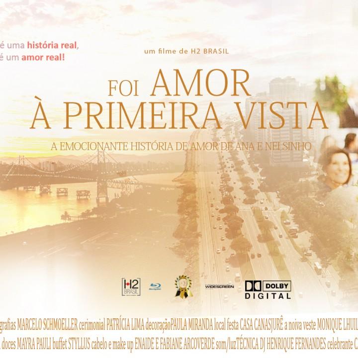 Ana & Nelsinho - Florianópolis