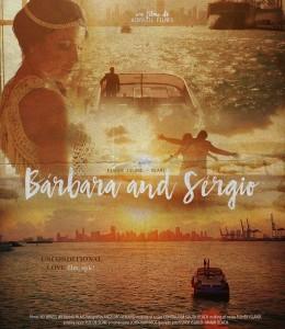 Barbara e Sergio poster