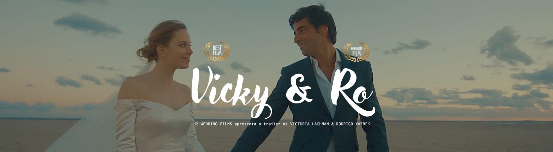 Victoria Lachman & Rodrigo Yazbek | Punta Del Este-Uruguay
